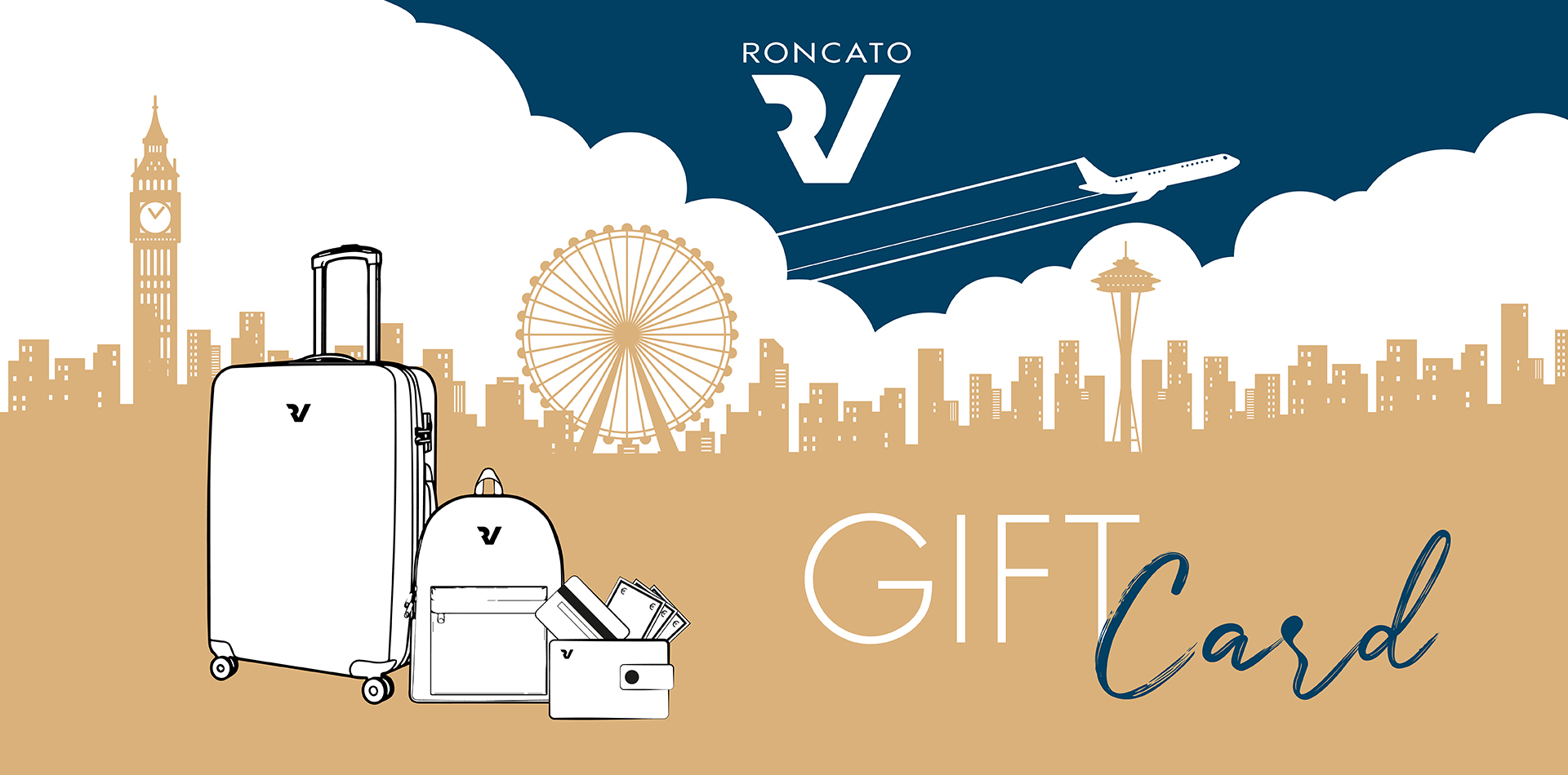 roncato gift card
